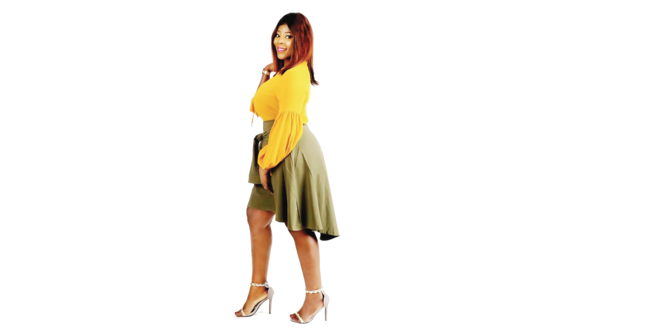 My dad asked my brothers to stop me from auditions –LamiRose