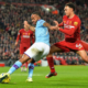 Liverpool go eight-points clear after City win