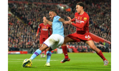 EPL: Liverpool go nine points clear with City win