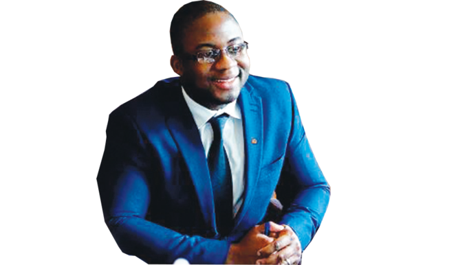Otunuga: Only healthy economy'll attract foreign investors