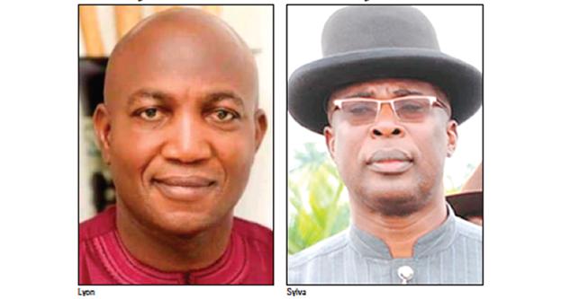 Bayelsa guber: PDP as own albatross
