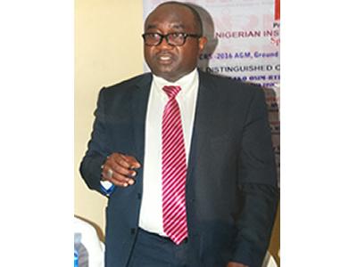 Impunity weakening Nigeria's institutions, says NIPR president