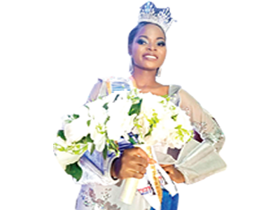 How Miss Rivers won  Most Beautiful Deaf Girl  Nigeria Pageant