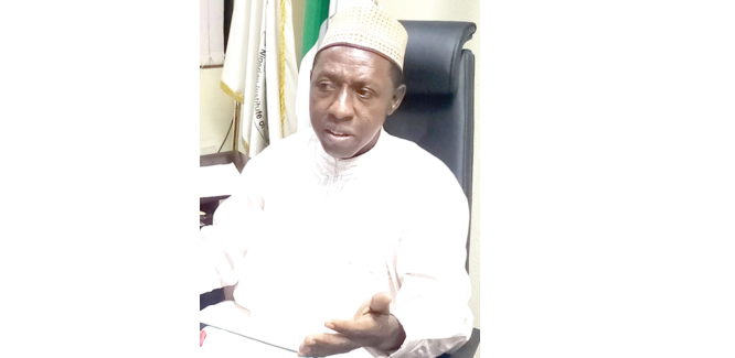 Ladan: FG fighting terrorism through border closure