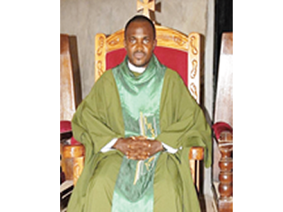 Kidnapped Enugu Catholic Priest regains freedom
