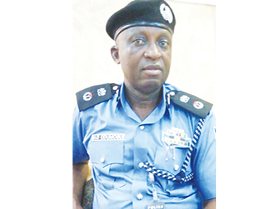 Odumosu praised for prompt arrest of five policemen