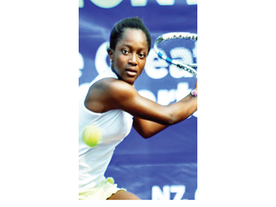 Sylvester, Quadre win Rainoil tennis meet