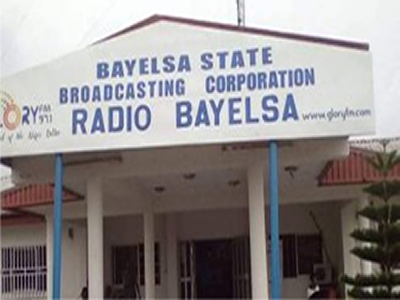 Bayelsa guber: Radio Bayelsa staff dies during gun battle between APC, PDP supporters