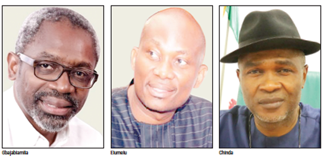 Reps' minority leadership crisis and PDP's dilemma