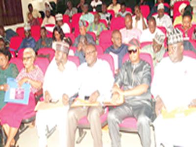 At SSANU congress, Akeredolu restates commitment to education