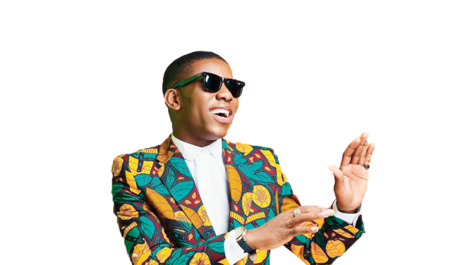 Small Doctor set to shutdown mainland again with Omo Better concert 2