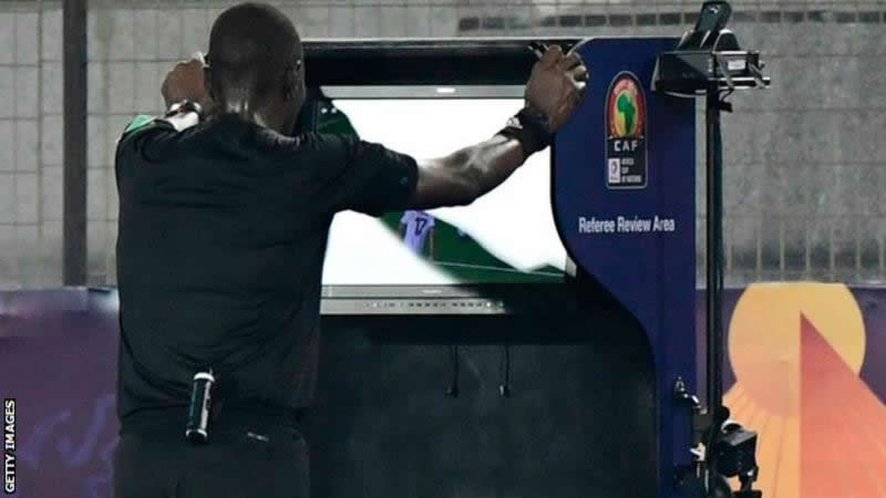 Morocco becomes first African country to use VAR