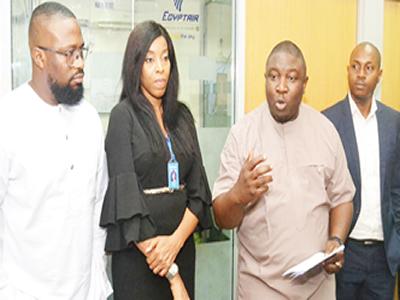 Wakanow CEO, Adedeji, unfolds company's agenda