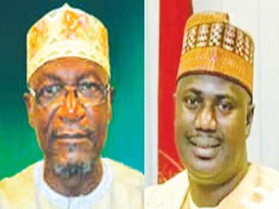 Senate: Furore over controversial bills