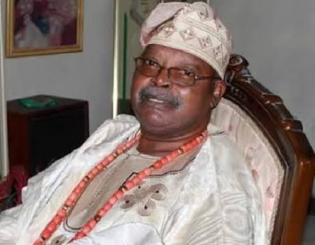 Ex-Information Minister, Alex Akinyele, is dead