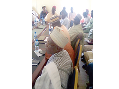 Nasarawa set to establish boarding schools for Almajiris
