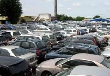 Auto dealers threaten to sue Customs CG, over shops' closure