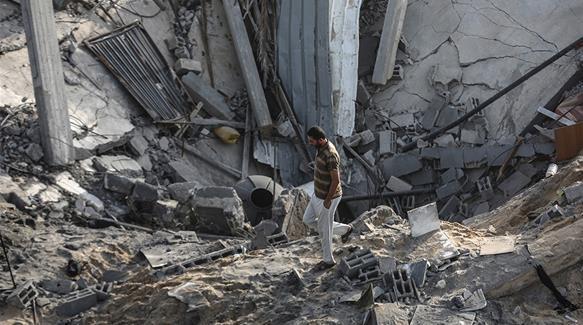 Islamic Jihad says ceasefire with Israel agreed