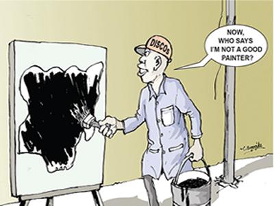 Abolishing the fraudulent billing system
