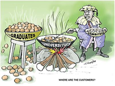 NIN, Nigerians and JAMB candidates' headache