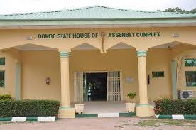Gombe Assembly Deputy Speaker impeached