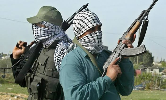 Gunmen kill 2 farmers in Kaduna