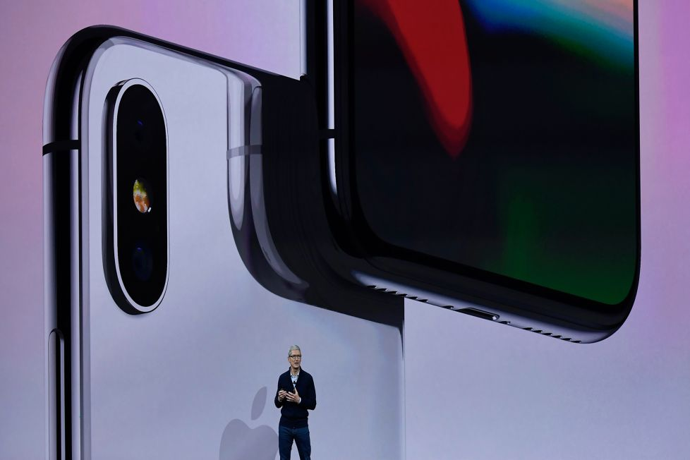 Report: Apple planning to release biggest iPhone ever in 2020