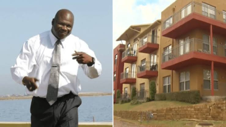 Navy veteran dead for 3 years before body found in his apartment