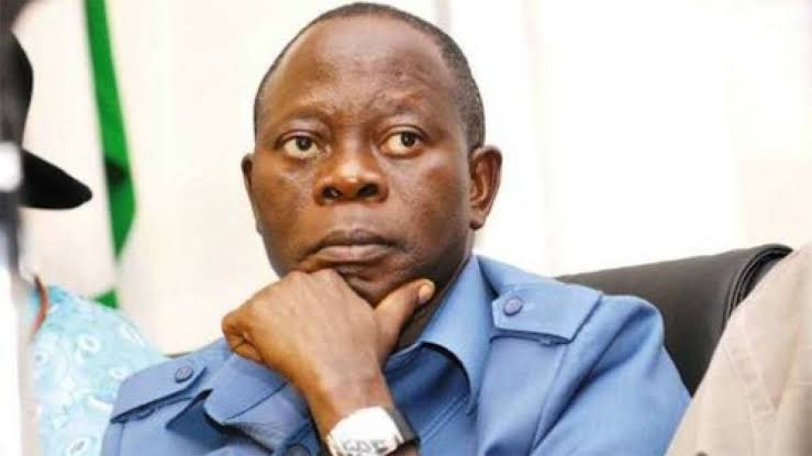 Oshiomole to Bayelsans: Vote massively for APC