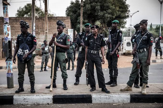 Bayelsa/Kogi polls: Illegal arms 'over stretched' policemen – PSC