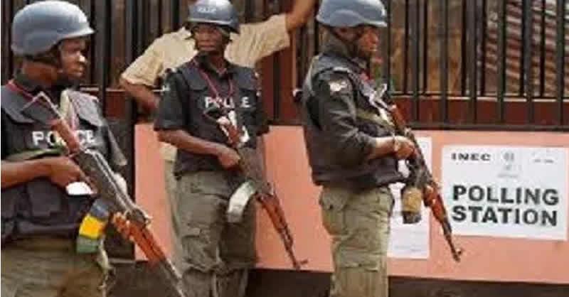 Kogi, Bayelsa polls: EU urges security agencies to be neutral