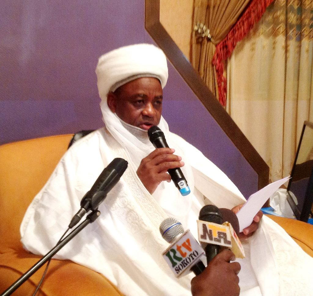 Sultan asks NUD, Muslim groups to establish more varsities