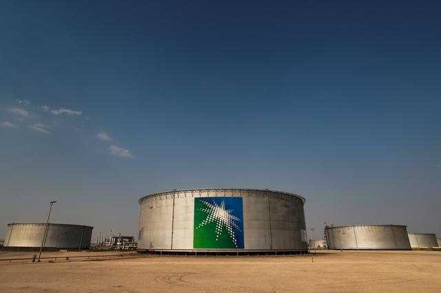 Report: Saudi Crown Prince approves kick-off of Aramco IPO on Sunday