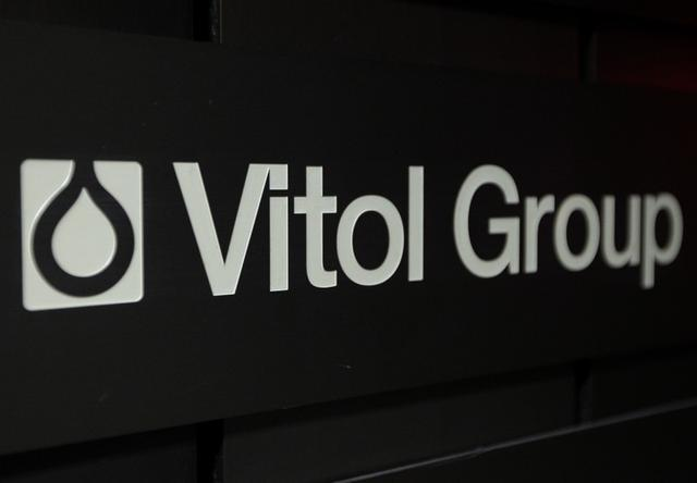 Oil trader Vitol pulls out of $1.5bn deal to buy Nigerian oil fields