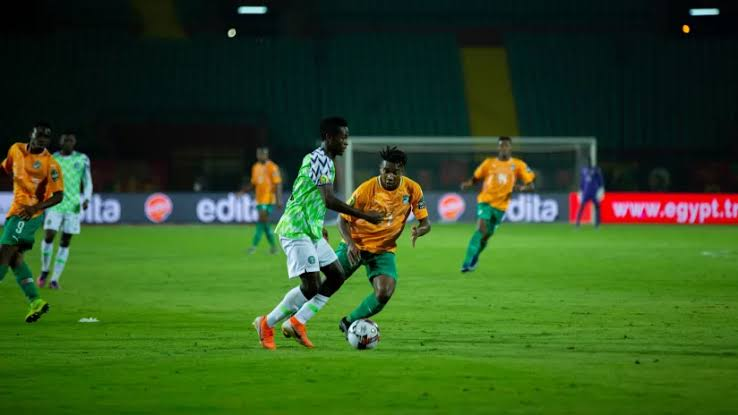 U-23 AFCON: Olympic Eagles bounce back to reckoning