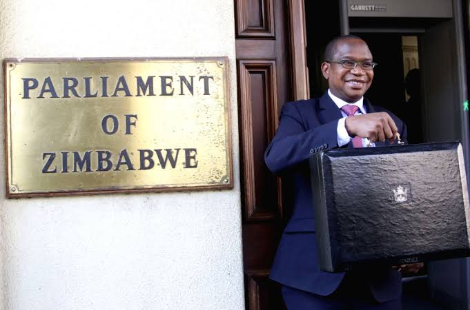 Zimbabwe to cut VAT to boost consumer demand