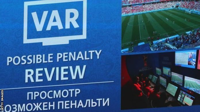 VAR to be used in Euro 2020 play-offs, 2022 World Cup qualifying