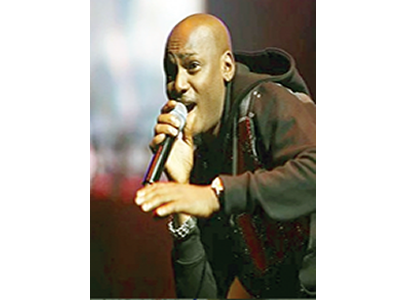2Baba, Crayon thrill at Teen Africa TV Launch