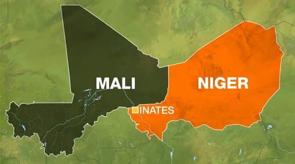 71 soldiers killed in Niger base attack