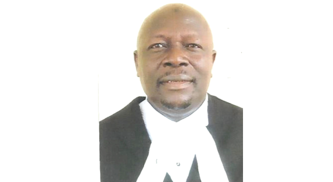 Muhammed: Judiciary must fight disobedience  to court's orders