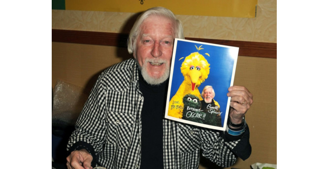 Man, who played Big Bird, Oscar the Grouch on Sesame Street, dies at 85