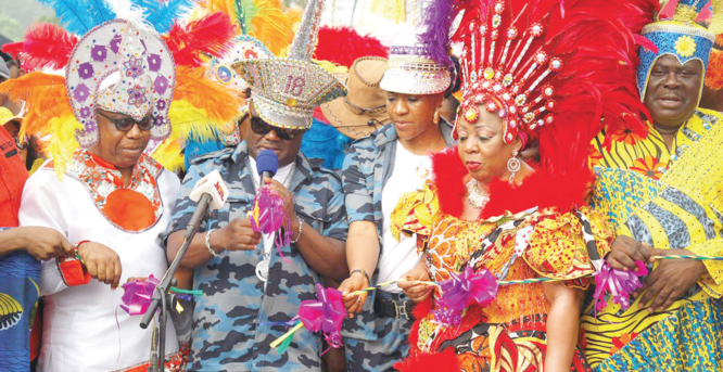 Calabar Festival 2019: Nigerian Culture to take centre stage