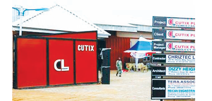 Cutix: Operational challenges weaken profit