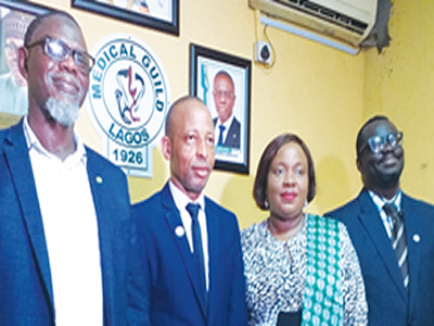 Medical Guild tasks LASG over shortage of doctors