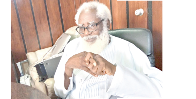 North as beneficiary of Nigeria's imbalance'll not concede to restructuring – Farounbi