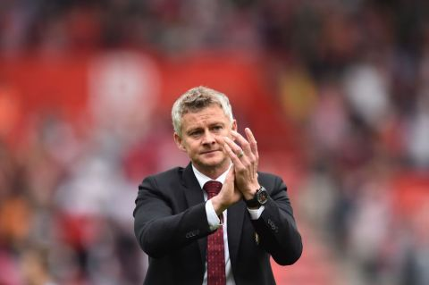 Europa League: We've come through sticky patch, says Solskjaer