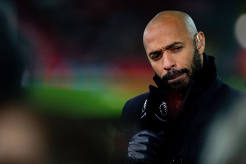 Give Ljungberg time, Henry tells Arsenal fans