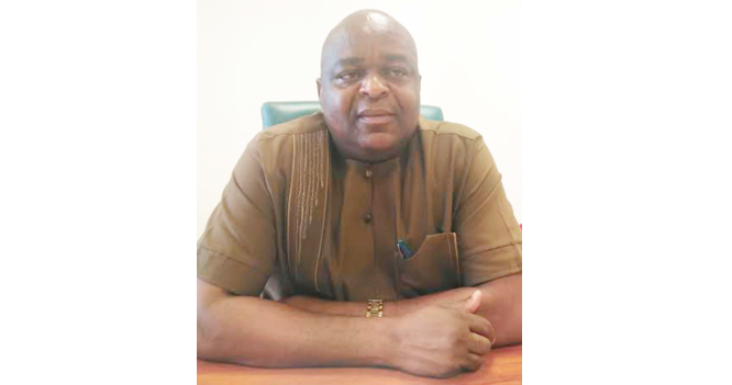 Hon. Livinus: Nigeria doesn't need a confrontational National Assembly