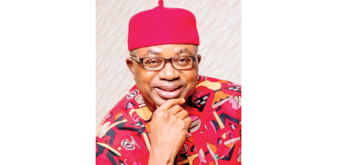 Onuigbo: Nigerians won't deny that Igbos have capacity to govern the nation