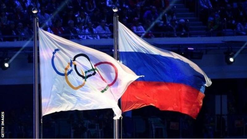 WADA hands Russia four-year ban